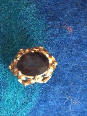 Echtgold Ohrringe Gold Vintage