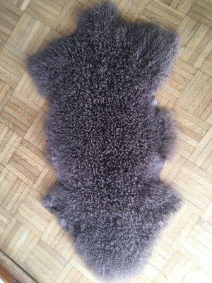 Depot Fazzoletto da collo grigio-lilla