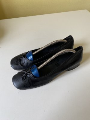 Echtleder Ballerinas Gr 39