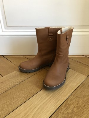 Echtleder Boots Apple of Eden