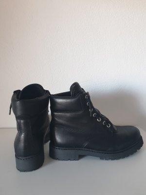 Catwalk Botki czarny