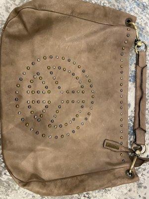 Echtleder Handtasche von Abro