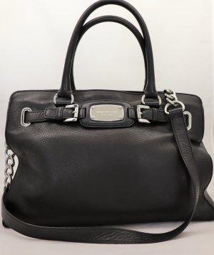 Echtleder Handtasche von Michael Kors-neuwertig und sehr geräumig
