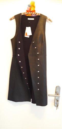 Echtleder Kleid