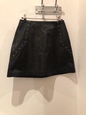 Set Mini rok zwart