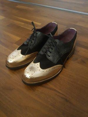 Echtleder Schuhe