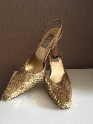 Echtleder Schuhe Gr41
