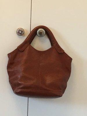 Echtleder Tasche