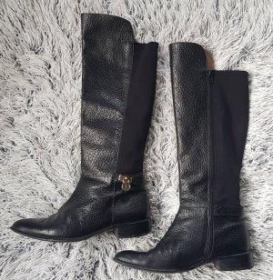 Lodi Stretch Boots black