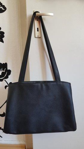 Echtledertasche Tote Bag
