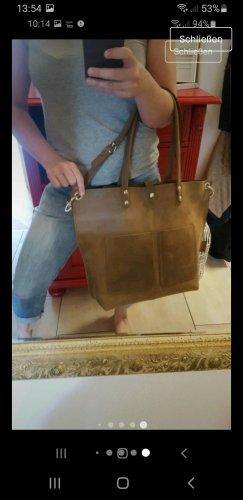 Echtledertasche von Sanumi