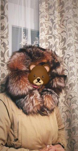 -8- Venice Winter Jacket bronze-colored-beige