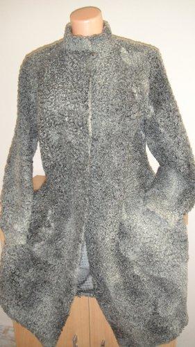 Pelz Pesce Pforzheim Manteau de fourrure multicolore fourrure