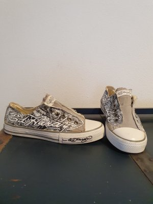 Ed Hardy chucks damen