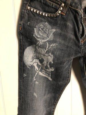 Ed Hardy Jeans 27