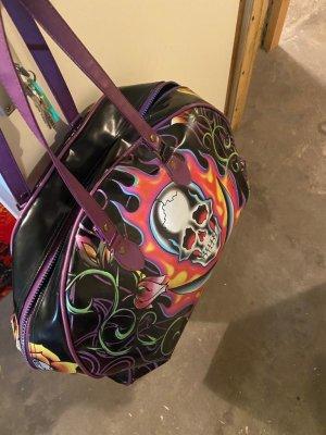 Ed Handy Messengerbag multicolored