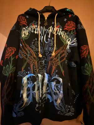 Ed Hardy Double Jacket multicolored