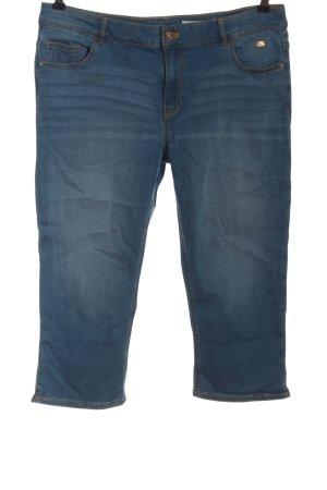 edc 3/4 Jeans blau Casual-Look