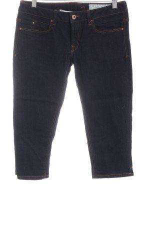 edc 7/8 Jeans schwarz Casual-Look