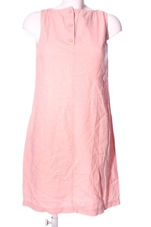 edc A-Linien Kleid pink Casual-Look