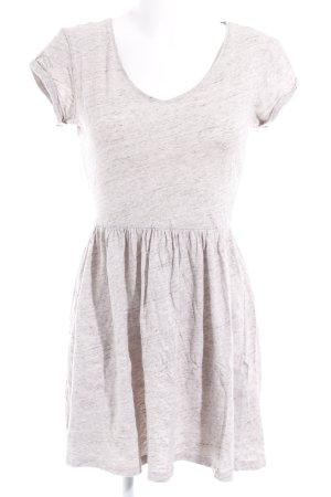 edc A-Linien Kleid meliert Casual-Look