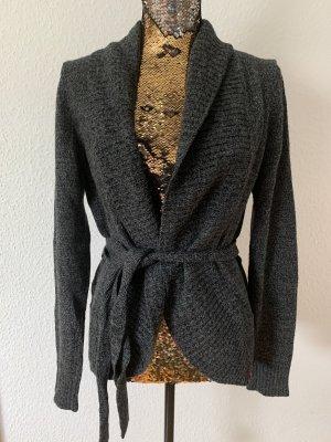 edc by Esprit Jersey kimono gris oscuro
