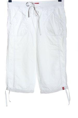 edc Bermuda bianco stile casual
