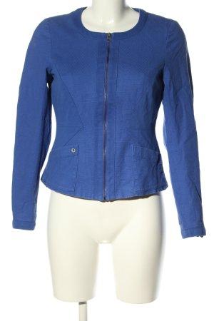 edc Blouson blau Casual-Look