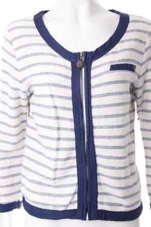 Edc Esprit Blouson striped pattern