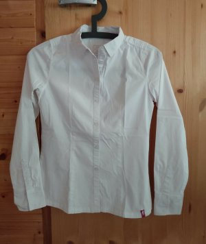 edc by Esprit Blusa-camisa blanco