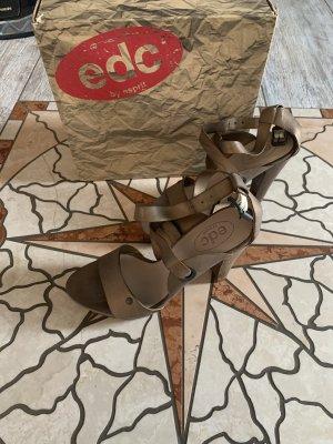 EDC Boy Esprit Sandaletten gr.38 neo OVP