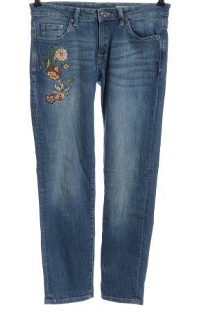 edc Jeans boyfriend multicolore stile casual