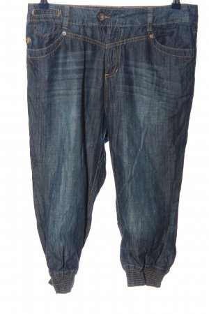 edc by Esprit 3/4 Length Jeans blue street-fashion look