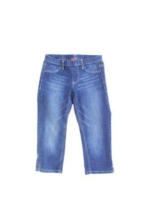 edc by Esprit 3/4 Length Jeans blue-neon blue-dark blue-azure