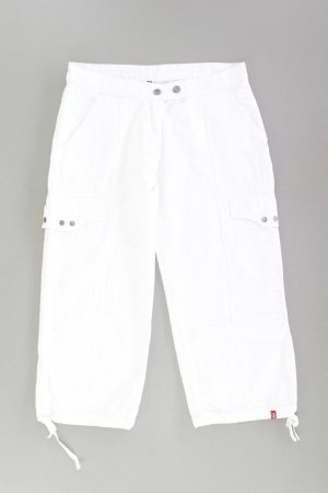 edc by Esprit 7/8 Length Trousers natural white
