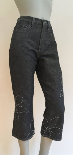edc by ESPRIT 7/8 Hose High Waist Jeans LONDON FIT Gr. 38