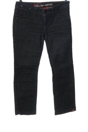 edc by Esprit 7/8 Jeans blau Casual-Look