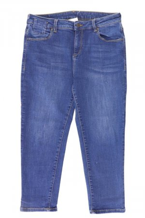 edc by Esprit Jeansy 7/8 niebieski-niebieski neonowy-ciemnoniebieski-błękitny