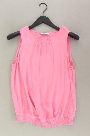 edc by Esprit Sleeveless Blouse light pink-pink-pink-neon pink viscose