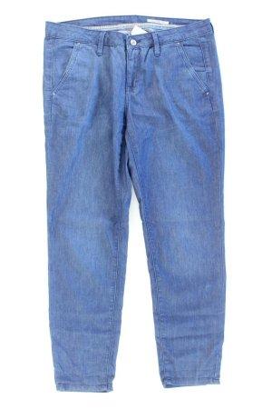 edc by Esprit Jeans baggy bleu-bleu fluo-bleu foncé-bleu azur coton