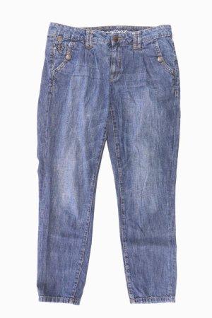 edc by Esprit Baggy Jeans blue-neon blue-dark blue-azure