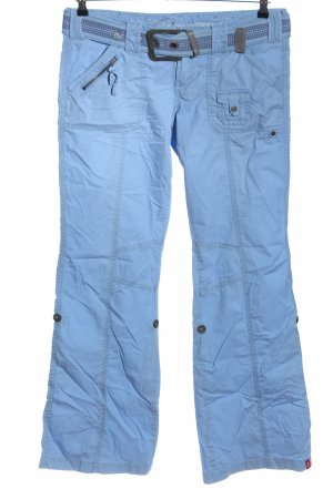 edc by Esprit Baggy Pants blau Casual-Look