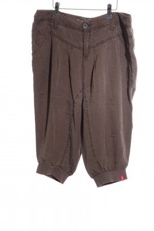edc by Esprit Baggy Pants schwarz Casual-Look
