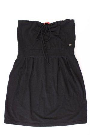 edc by Esprit Sukienka z dekoltem typu bandeau czarny