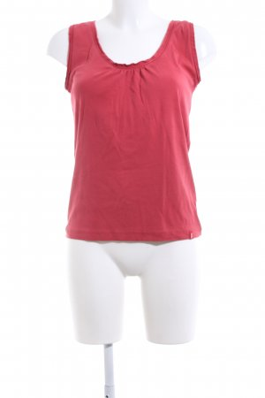edc by Esprit Basic Top rot Casual-Look