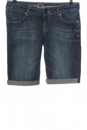 edc by Esprit Bermuda blau Casual-Look