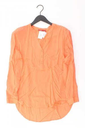 edc by Esprit Bluse orange Größe S