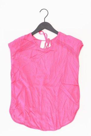 edc by Esprit Bluse pink Größe M