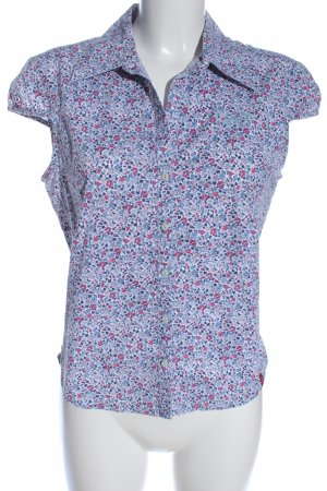 edc by Esprit Blouse Top allover print casual look