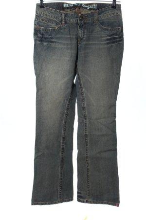 edc by Esprit Jeans bootcut bleu style décontracté